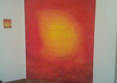 Energiearbeit by Madlener der Maler