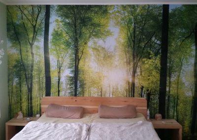 Fototapete von Madlener der  Maler