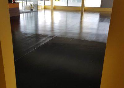 Bodenbeschichtung von Madlener der Maler